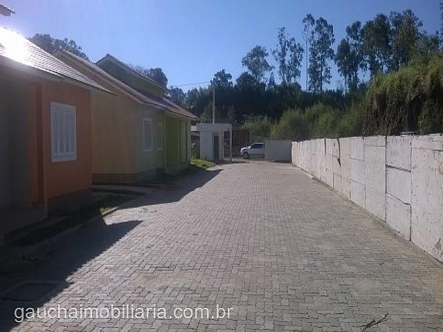 Casa 2 Dorm, Berto Cirio, Nova Santa Rita (106285) - Foto 4