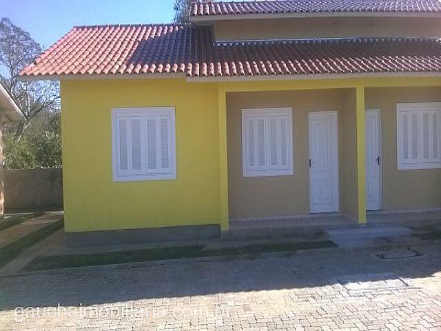 Casa 2 Dorm, Berto Cirio, Nova Santa Rita (106285) - Foto 3