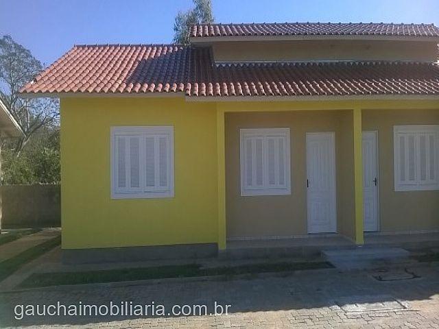 Casa 2 Dorm, Berto Cirio, Nova Santa Rita (106285) - Foto 2