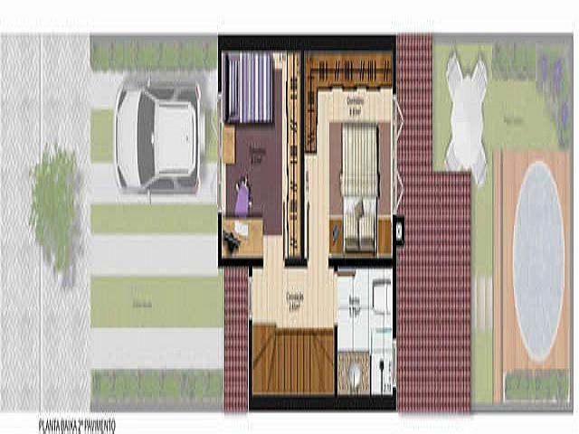 Casa 2 Dorm, Berto Cirio, Nova Santa Rita (11172) - Foto 3