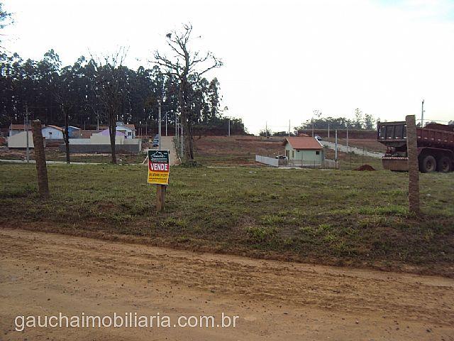 Terreno, Berto Cirio, Nova Santa Rita (113303) - Foto 1