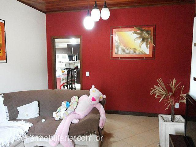 Gaúcha Imobiliária - Casa 3 Dorm, Califórnia - Foto 2