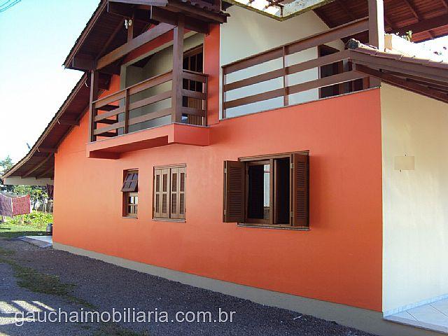 Casa, Centro, Nova Santa Rita (129518)