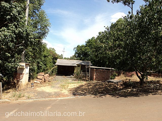Terreno, Centro, Nova Santa Rita (131967)