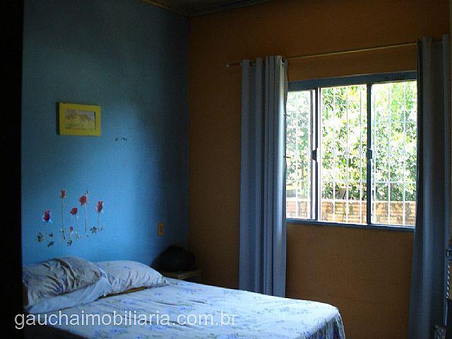 Casa 3 Dorm, Floresta, Nova Santa Rita (137237) - Foto 4