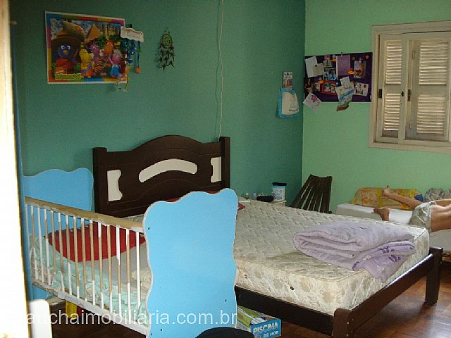Casa 3 Dorm, Floresta, Nova Santa Rita (137237) - Foto 2