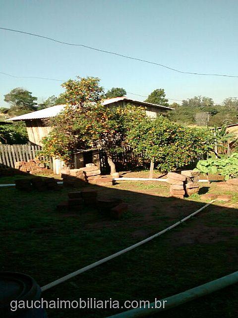 Casa 3 Dorm, Califórnia, Nova Santa Rita (153329) - Foto 2
