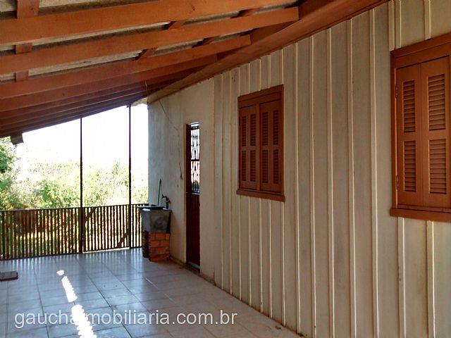 Casa 2 Dorm, Califórnia, Nova Santa Rita (164879) - Foto 6