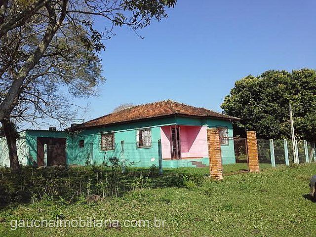 Casa, Sanga Funda, Nova Santa Rita (165497)