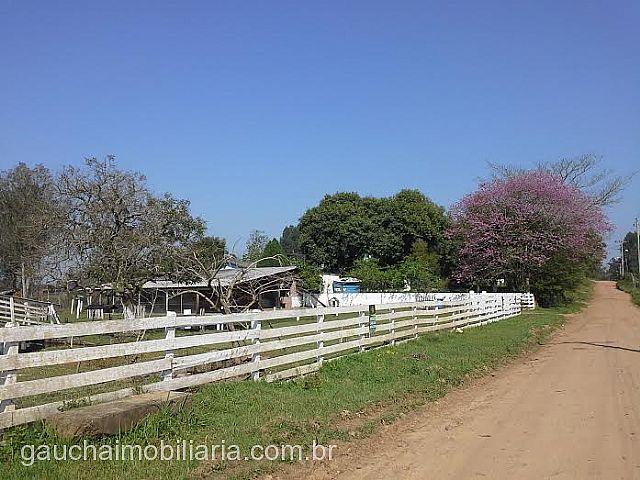 Casa 1 Dorm, Sanga Funda, Nova Santa Rita (165946)