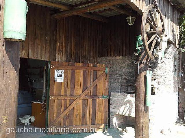 Casa 1 Dorm, Sanga Funda, Nova Santa Rita (165946) - Foto 8