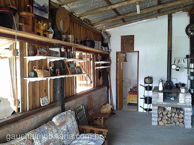 Casa 1 Dorm, Sanga Funda, Nova Santa Rita (165946) - Foto 7
