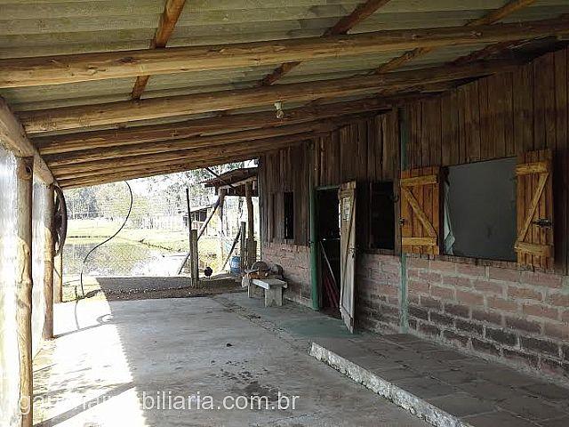 Casa 1 Dorm, Sanga Funda, Nova Santa Rita (165946) - Foto 3