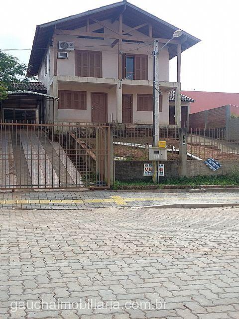 Im�vel: Ga�cha Imobili�ria - Casa 1 Dorm, Centro (167128)