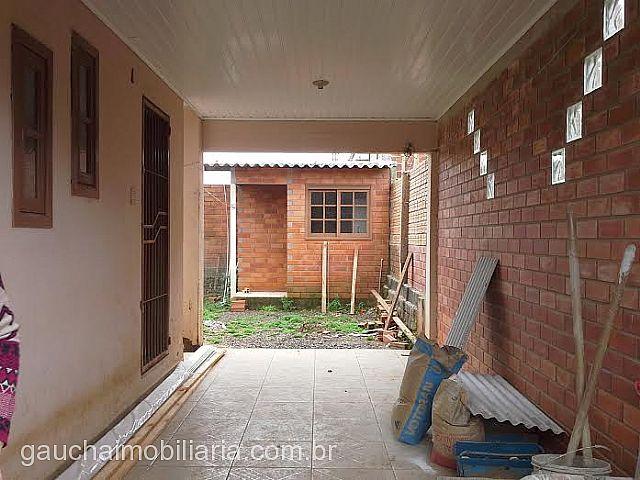 Casa 1 Dorm, Centro, Nova Santa Rita (167128) - Foto 5