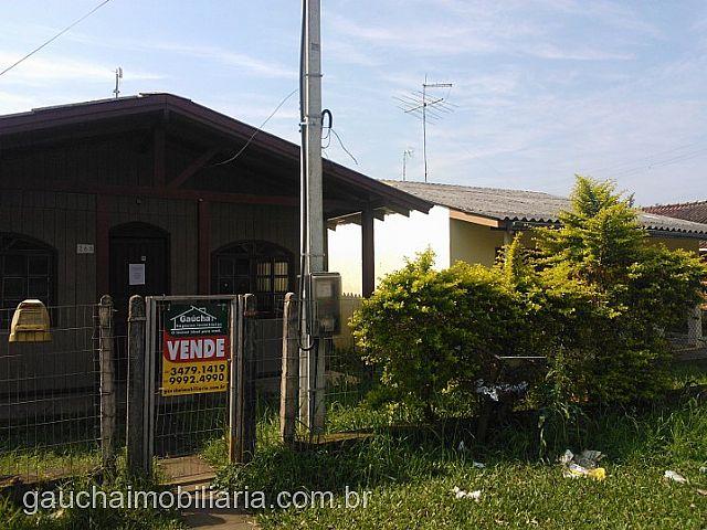 Casa 3 Dorm, Centro, Nova Santa Rita (167740) - Foto 2
