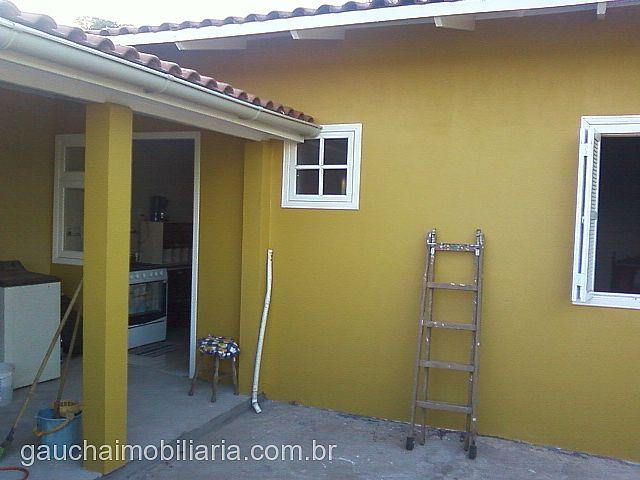 Gaúcha Imobiliária - Casa 2 Dorm, Maria José - Foto 4