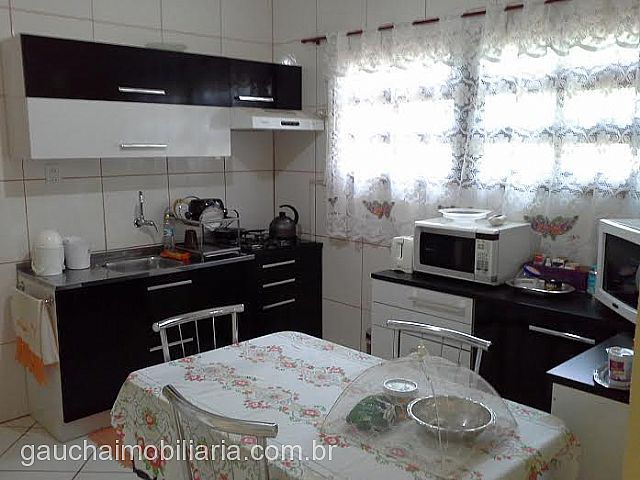 Casa 3 Dorm, Pedreira, Nova Santa Rita (169327) - Foto 8