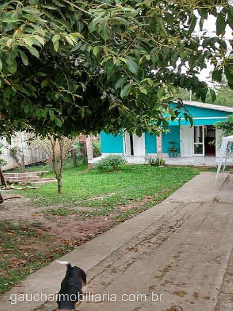 Casa 3 Dorm, Sanga Funda, Nova Santa Rita (173331)