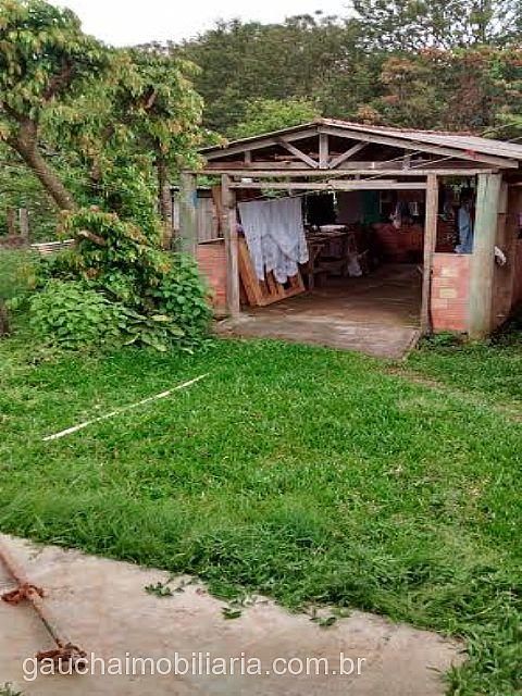 Casa 3 Dorm, Sanga Funda, Nova Santa Rita (173331) - Foto 4