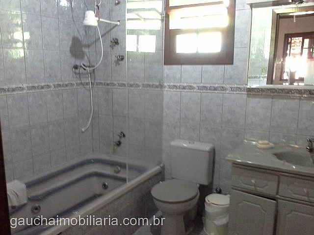 Casa 5 Dorm, Berto Cirio, Nova Santa Rita (174493) - Foto 10