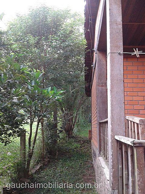 Casa 5 Dorm, Berto Cirio, Nova Santa Rita (174493) - Foto 8