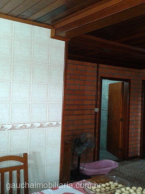 Casa 5 Dorm, Berto Cirio, Nova Santa Rita (174493) - Foto 4