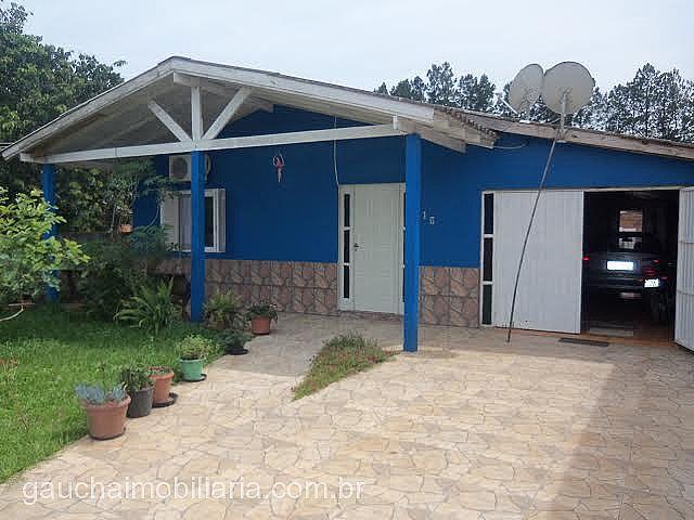 Casa 3 Dorm, Maria José, Nova Santa Rita (181028)