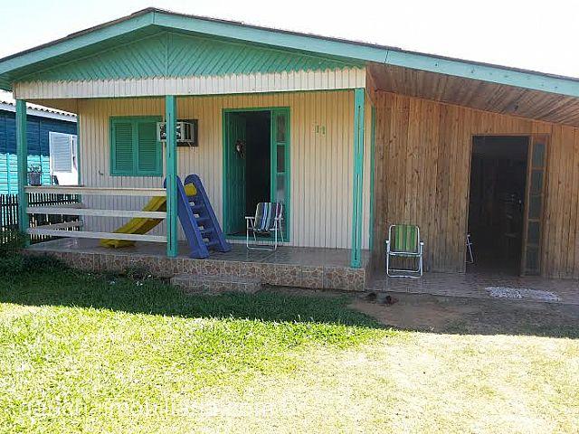 Casa 2 Dorm, Caju, Nova Santa Rita (195850)