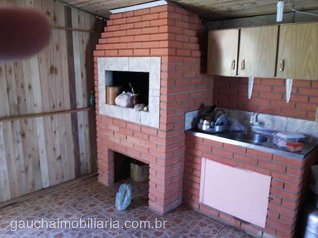Casa 2 Dorm, Caju, Nova Santa Rita (195850) - Foto 4