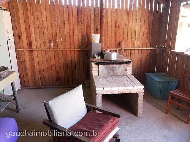 Casa 2 Dorm, Caju, Nova Santa Rita (195850) - Foto 3