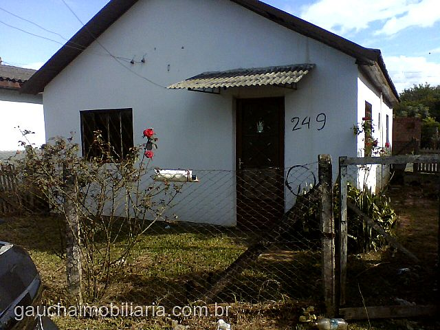 Casa, Pedreira, Nova Santa Rita (202095)