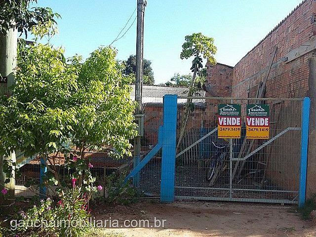 Casa, Caju, Nova Santa Rita (219915)