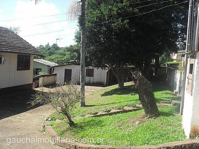 Terreno, Centro, Nova Santa Rita (243336)
