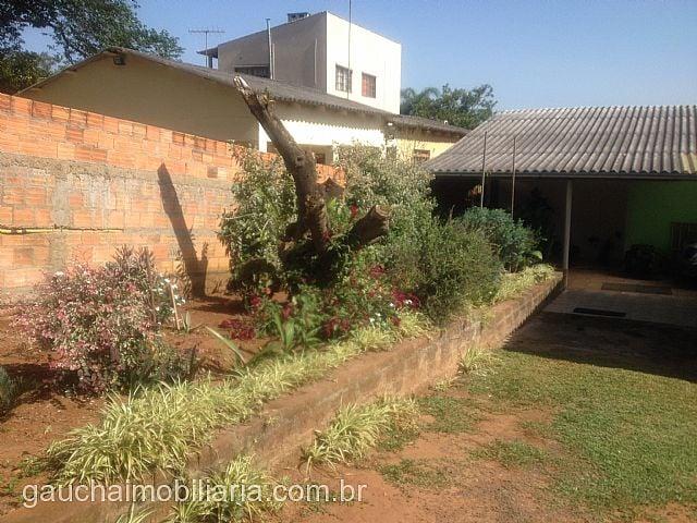 Casa 4 Dorm, Berto Cirio, Nova Santa Rita (251720)