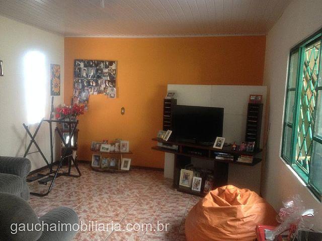 Casa 4 Dorm, Berto Cirio, Nova Santa Rita (251720) - Foto 4
