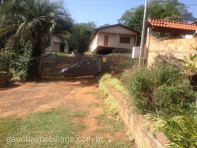 Casa 4 Dorm, Berto Cirio, Nova Santa Rita (251720) - Foto 2
