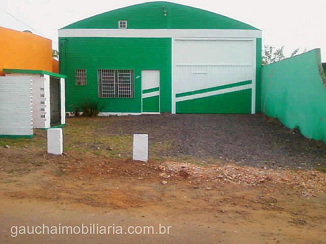 Casa, Pedreira, Nova Santa Rita (252138)