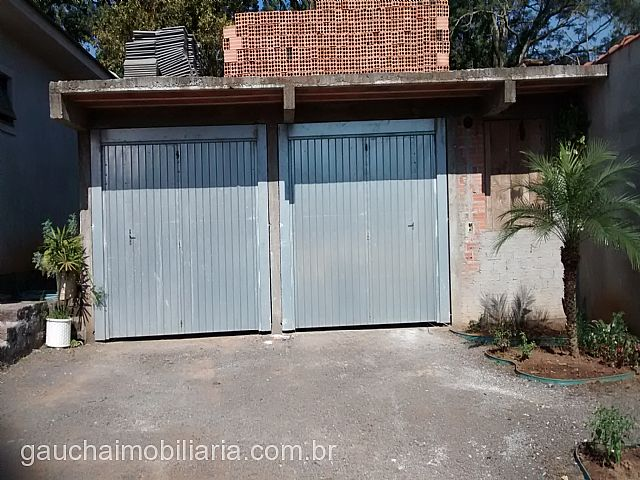 Casa 3 Dorm, Centro, Nova Santa Rita (253077) - Foto 7
