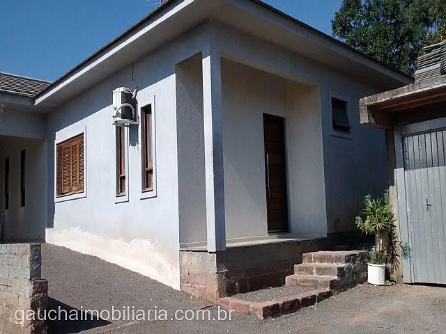 Casa 3 Dorm, Centro, Nova Santa Rita (253077) - Foto 6