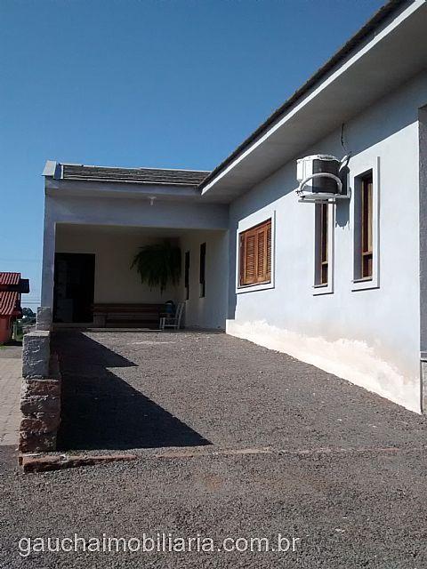 Casa 3 Dorm, Centro, Nova Santa Rita (253077) - Foto 5