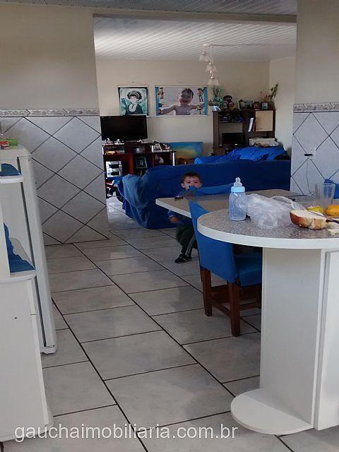 Casa 5 Dorm, Floresta, Nova Santa Rita (253386) - Foto 7
