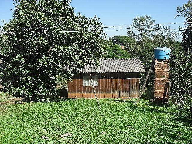 Casa 2 Dorm, Califórnia, Nova Santa Rita (25882) - Foto 3