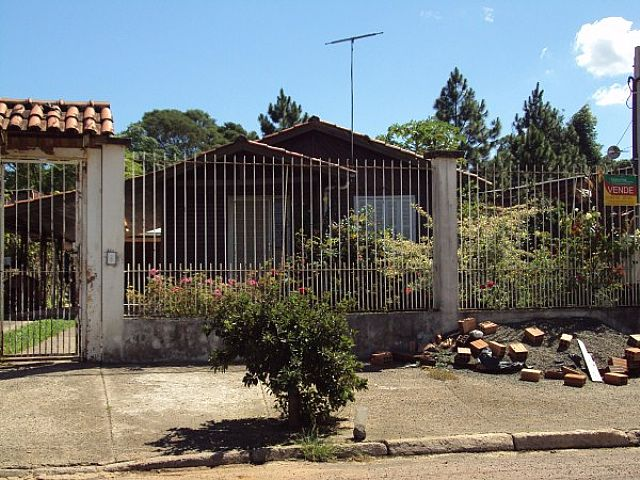 Casa 5 Dorm, Centro, Nova Santa Rita (25990) - Foto 2