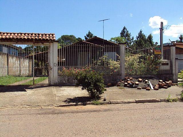 Casa 5 Dorm, Centro, Nova Santa Rita (25990) - Foto 3