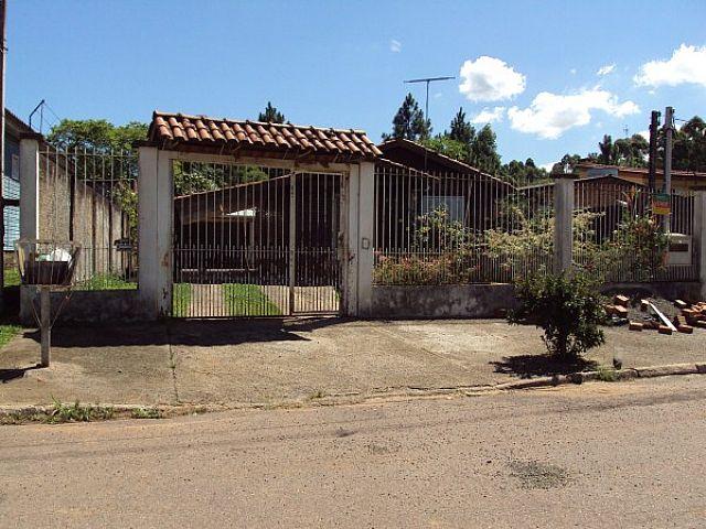 Casa 5 Dorm, Centro, Nova Santa Rita (25990) - Foto 4