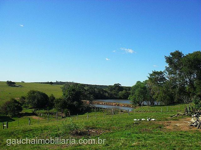 Gaúcha Imobiliária - Casa, São Martim (264025) - Foto 9