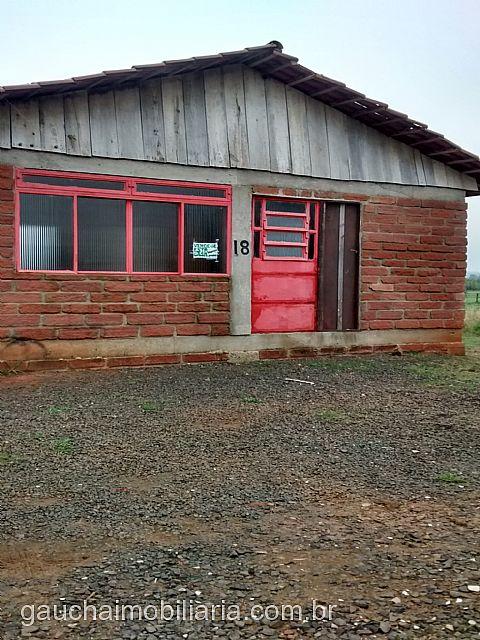 Casa, Maria José, Nova Santa Rita (264032)
