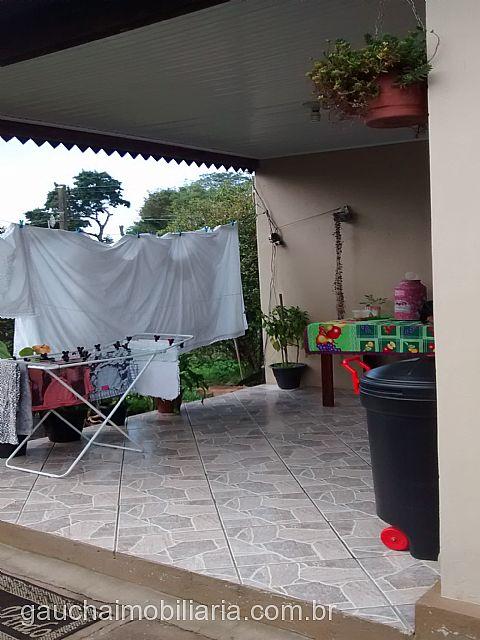Casa 4 Dorm, Berto Cirio, Nova Santa Rita (264936) - Foto 10