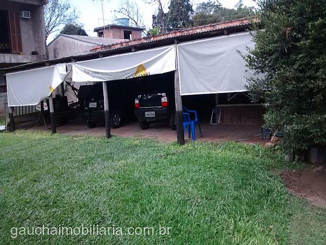 Casa 4 Dorm, Berto Cirio, Nova Santa Rita (264936) - Foto 8